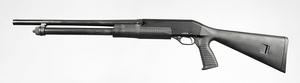 Stevens Model 320 Pump Action Tactical Shotgun