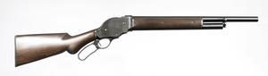 PW87 Lever Action Shotgun