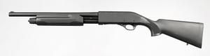 Weatherby PA-08 TR Pump Action Shotgun