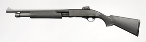 Rossi SS Rifle and Hawk Model 982 Shotgun
