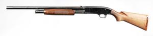 Western Field Slugster Pump Action Shotgun