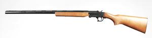 Mossberg Maverick and Hatfield SGL Shotguns