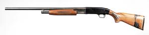 Mossberg 500AB and Manhatten Arms Shotguns