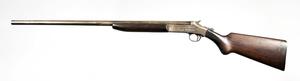 Three Shotguns-H&R, Bridge Gun Co., Coast to Coast