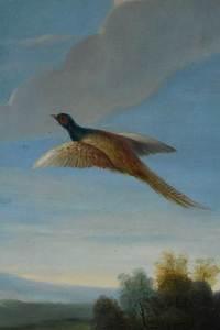 Follower of Jean-Baptiste Oudry
