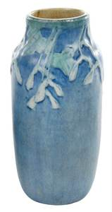 Newcomb Pottery Henrietta Davidson Bailey Vase