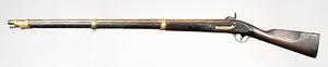 German Prussian Potsdam 1809 Percussion Rifle