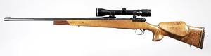 US Model of 1917 Remington Rifle