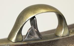 Merrill Percussion Carbine Second Type