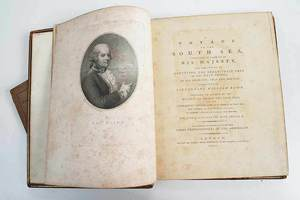 A Voyage to the South Sea, Undertaken by..