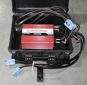 Vector Maxx SST 3000 Watt Power Inverter