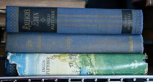 20 Volumes Assorted North Carolina Literature