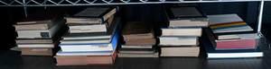 28 Books on the University of North Carolina