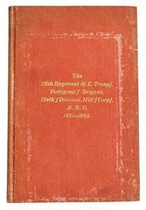 History of the Twenty-Sixth Regiment of North...