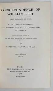 Three Revolutionary War Titles