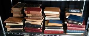 57 North Carolina History Books