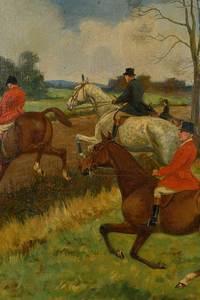 George Derville Rowlandson