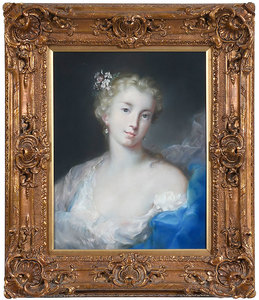 Follower of Rosalba Carriera