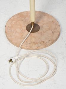 Vintage Stilnovo Six Light Floor Lamp