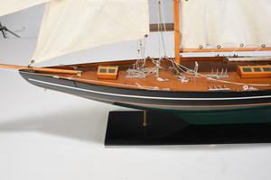 Pond Sail Boat