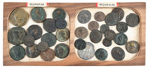 Assorted Ancient Coins