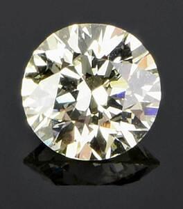 3.35ct. Diamond