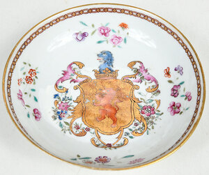 Large Group British and Continental Porcelain