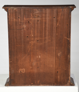 American Victorian Hanging Cabinet