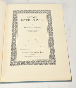 Five South Carolina Related Books