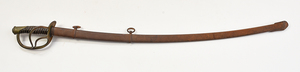 Chelmsford Civil War Sword