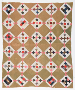 East Tennessee Patchwork Quilt