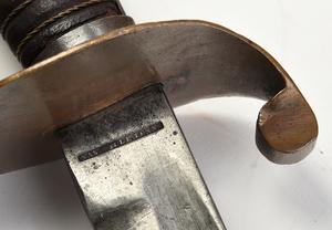 Rare Sharp & Hamilton Cavalry Sword