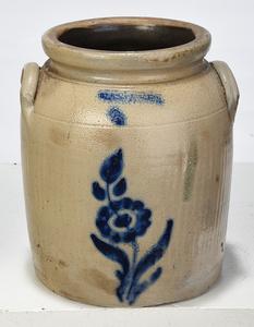 Three Stoneware Vessels