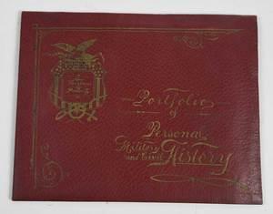 Civil War Flag Remnant, Massachusetts Company