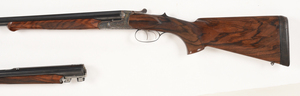 Krieghoff Classic Left Handed Double Rifle