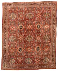 Sultanabad Carpet