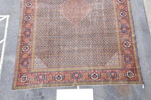 Tabriz Carpet