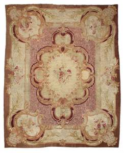 Aubusson Carpet