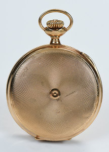 Two 14kt. Pocket Watches