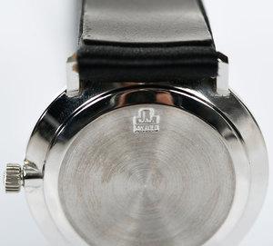 Jules Jurgensen 14kt. Diamond Watch