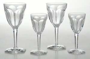 Set of 12 Baccarat