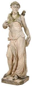 Stone Figure of Diana