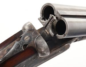 J. Purdey & Sons Shotgun