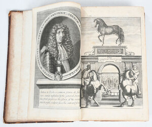 The Compleat Horseman
