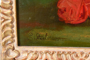 Edwin Steele
