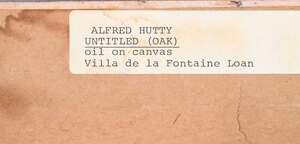 Alfred Heber Hutty