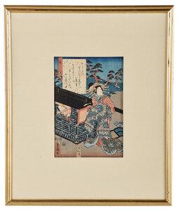 Utagawa Kunisada I