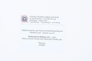 Richard Evett Bishop