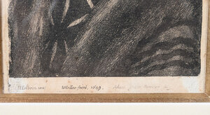 Two Old Master Prints