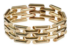 14kt. Bracelet